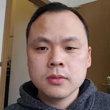 Nutzerprofil von Quan