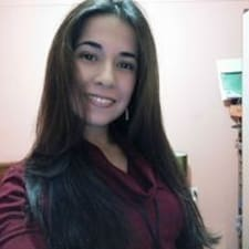 Profil utilisateur de Yasna