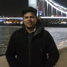 Vishesh User Profile
