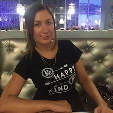 Эллина User Profile