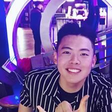 Profil korisnika Jihwan