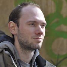 Profil utilisateur de Всеволод