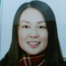 李心蓝 User Profile