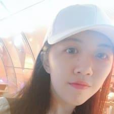 Profil utilisateur de 晨丽
