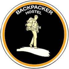 Backpacker Kullanıcı Profili