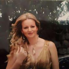 Mia Marija User Profile