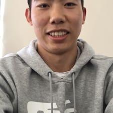 Profil utilisateur de Qinsu