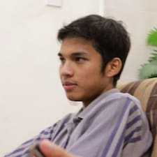 Ahnaf User Profile