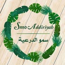 شاليهات سمو الدرعيةさんのプロフィール