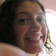 Profil utilisateur de Francesca