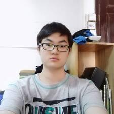 一澄 felhasználói profilja