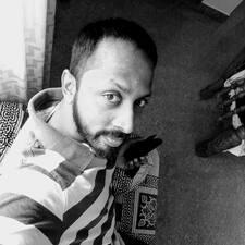 Profilo utente di Rohit