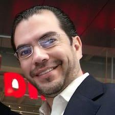 Fausto - Profil Użytkownika