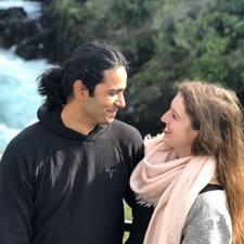 Prateek & Leonie - Profil Użytkownika