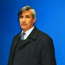 Pedro Armando felhasználói profilja