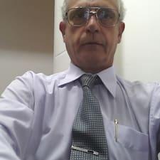 Nathanael Rinaldi - Profil Użytkownika