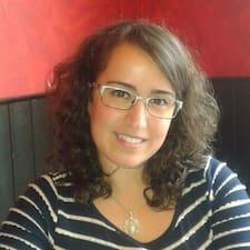 Profil utilisateur de Maria Rocio
