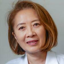 Profil utilisateur de Midori