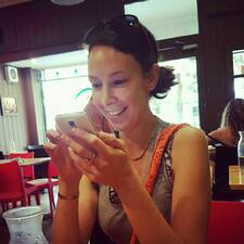 Jelena的用戶個人資料