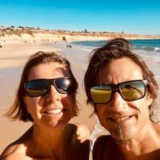 Serena & Jody - Uživatelský profil