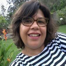 Carmen Silvia - Uživatelský profil