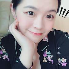 Profil utilisateur de Weichong