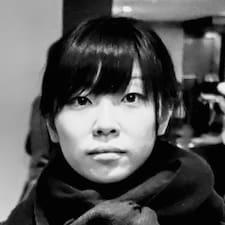 Profil Pengguna Nao
