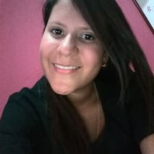 Profil utilisateur de Katheryn