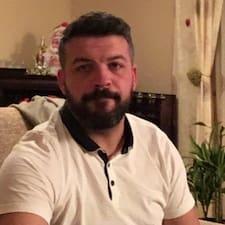 Marius Gabriel User Profile