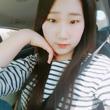 Hyeyeon - Profil Użytkownika