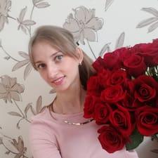 Perfil de usuario de Татьяна
