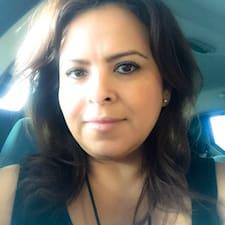 Blanca - Uživatelský profil