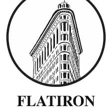 Profilo utente di Flatiron Budapest