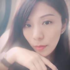 Perfil de usuario de Jinjing