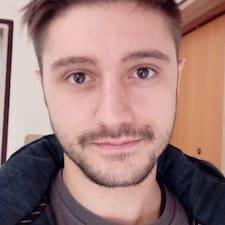 Gebruikersprofiel Marco