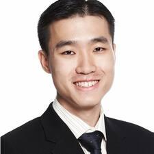 Profilo utente di Jun Xian