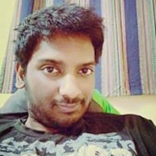 Venkatesh User Profile