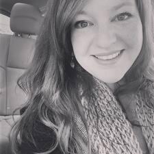 Kristen User Profile