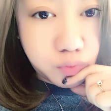静怡 User Profile