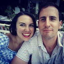 โพรไฟล์ผู้ใช้ Lauren & Brian
