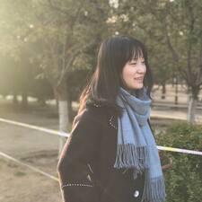 Профиль пользователя 雅丽