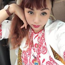 浪漫满屋粉蔷薇 User Profile