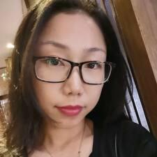 Henkilön 晓珊 käyttäjäprofiili