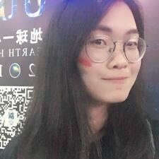 苏芮 felhasználói profilja