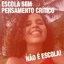 Το προφίλ του/της Fernanda