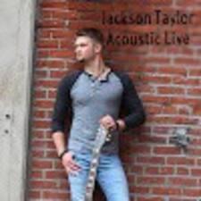 Jackson felhasználói profilja