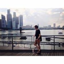 Yik Siang User Profile