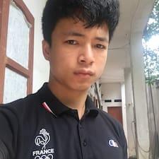 โพรไฟล์ผู้ใช้ Nguyễn