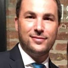 Profil Pengguna Juan Ignacio