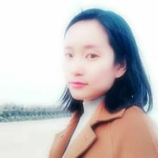 伟丽 User Profile